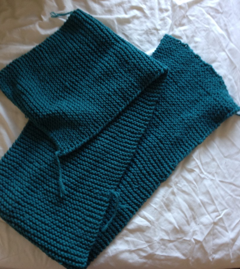 My First Scarf